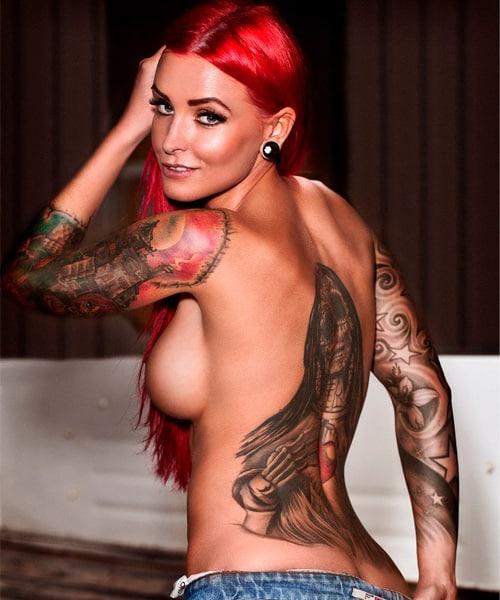 Lexy Roxx Porno Kostenlos